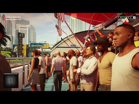 Hitman 2 - Gameplay JVL  (Robert Knox) de Hitman 2