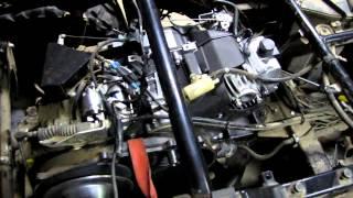 9. Kawasaki Mule Update