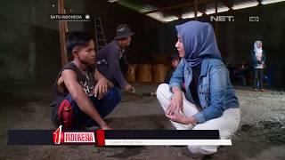 Video Satu Indonesia - Kisah Pernikahan Dini Siswi SMP MP3, 3GP, MP4, WEBM, AVI, FLV Oktober 2018