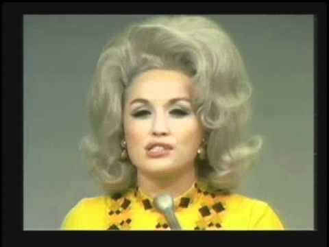 Live Music Show - Dolly Parton 1967-1985