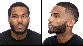Video Can I Get Your Number Haircut - Barber Makeover Tutorial - TheSalonGuy MP3, 3GP, MP4, WEBM, AVI, FLV November 2018