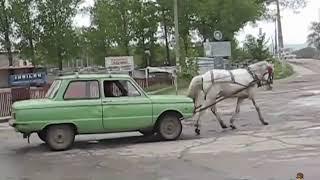 Auto hybryda Mateusza Morawieckiego :D