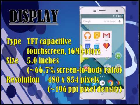 ZTE Blade L3 Full Specifications
