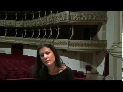Intervista al soprano Francesca Dotto