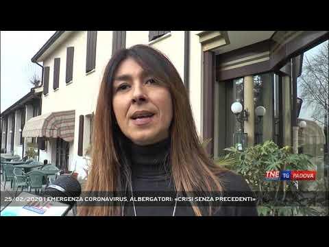 25/02/2020 | EMERGENZA CORONAVIRUS, ALBERGATORI: «CRISI SENZA PRECEDENTI»