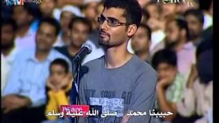 Allah-SWT.com Dr ZakirNaik - حوار د.ذاكر نايك مع ملحد اسئلة وجابات مذهلة