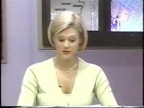 TV6 News Bloopers - 2001