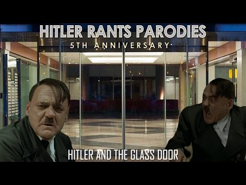 door - Created by Hitler Rants Parodies Clips from Downfall (Der Untergang) Downfall Parodies www.downfallparodies.net Downfall Parodies Forum http://www.downfallparodies.net/forum/ Hitler Rants...