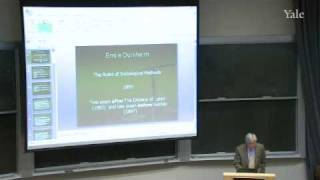 25. Durkheim And Social Facts