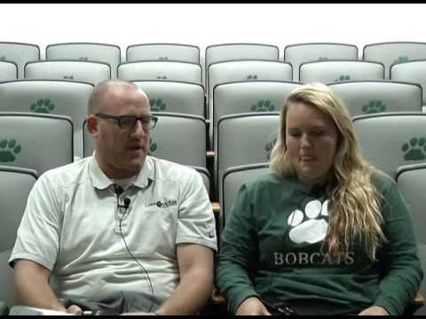 Lees-McRae College This Week In Bobcat Athletics Episode 25