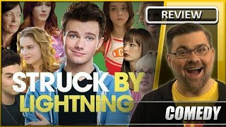 Nonton Struck By Lightning   Movie Review  2012  Film Subtitle Indonesia Streaming Movie Download