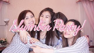 Video Slumber Party and I cried.. By Alex Gonzaga MP3, 3GP, MP4, WEBM, AVI, FLV Oktober 2018
