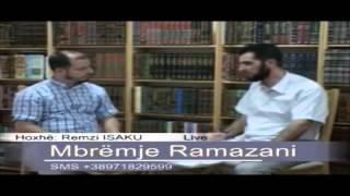 Çka përfiton Agjëruesi - Hoxhë Remzi Isaku