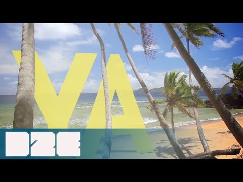 Claydee & Dave Audé - Te Quiero (Official Video)