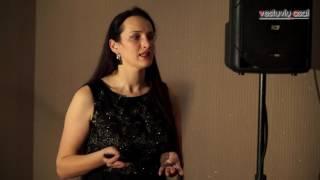 Kristina Vanagienė - Vestuvių planavimas Lietuvoje ir svetur (I dalis)