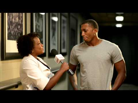 Hip Hop Artist LeCrae Keeping it Real