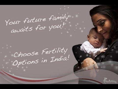 Top 4 Fertility Treatment Destinations in India | PlacidWay