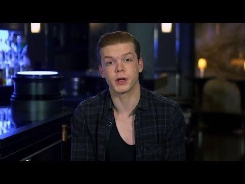 Cameron Monaghan Talks About Jerome's Return   Season 3   GOTHAM