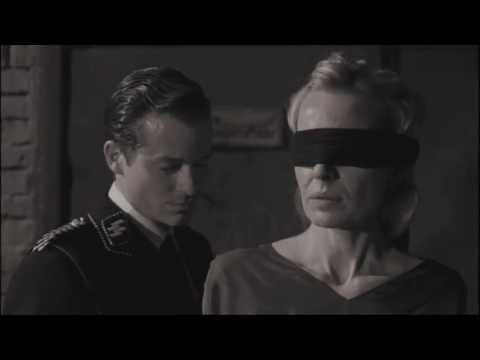 WW 2 interrogation short film (starring Michael Menzel and Catherine Le Blanc)