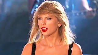 Taylor Swift Get Her Revenge On Jimmy Kimmel