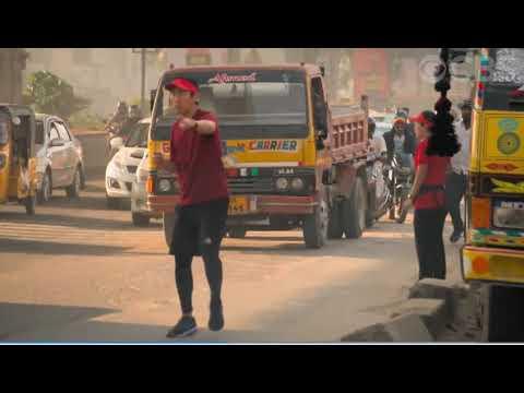 The Amazing Race 32 Are You a Rickshaw? Mega Leg sneak peek