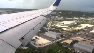 3. Llegando a bahamas