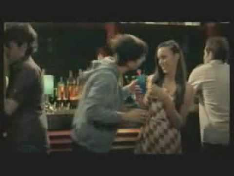First Kiss Doritos ad
