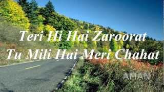 Tu Hai Mera Khuda(lyrics) Song By Yeshua Band Hindi Worship Song