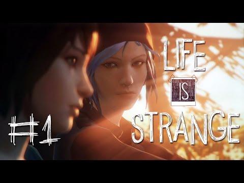 strange - Martin und Michi spielen das Episoden-Adventure Life is Strange. Games + Cards günstiger bei MMOGA: http://mmo.ga/Gox7 Spiele günstig bei Amazon: http://amzn.to/15DFtkG Ihr wollt GameTube...