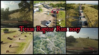 8. Texas Raptor Run 2017 (42 mile off-road course)