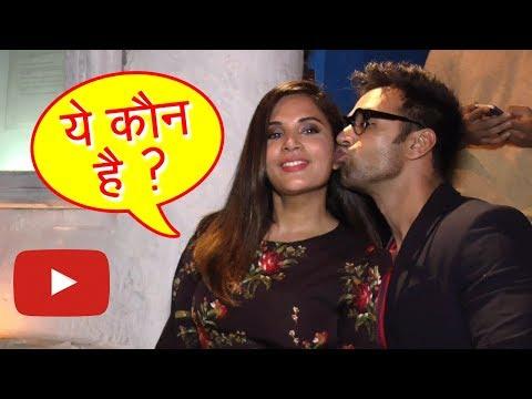 Richa Chadda KISSED by Pulkit Samrat In Front Of M