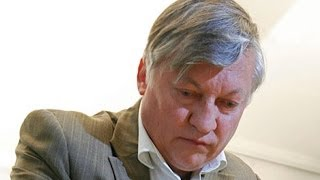 Anatoly Karpov loses to a FIDE 2000 player! *MASSIVE UPSET* - GM Damian Lemos