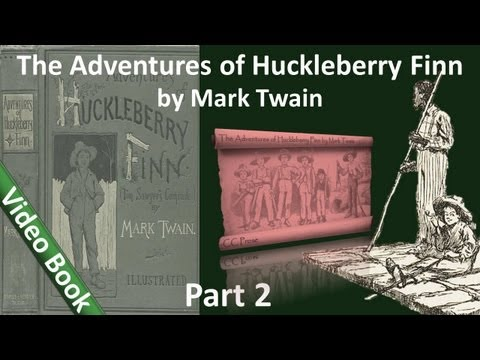 Video Part 2 - The Adventures of Huckleberry Finn Audiobook by Mark Twain (Chs 11-18) download in MP3, 3GP, MP4, WEBM, AVI, FLV January 2017
