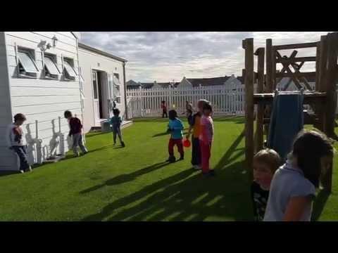 Sunningdale Pre primary school | Sunningdale Creche|Wonderland Educare