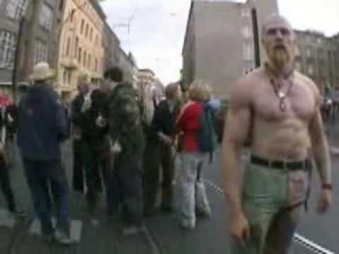 0 Monday Mood Ups: The Techno Viking