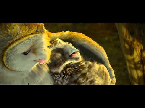 Legend of the Guardians: The Owls of Ga'Hoole TV Spot 3