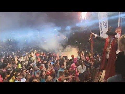 Ξανθιώτικο Καρναβάλι 2018