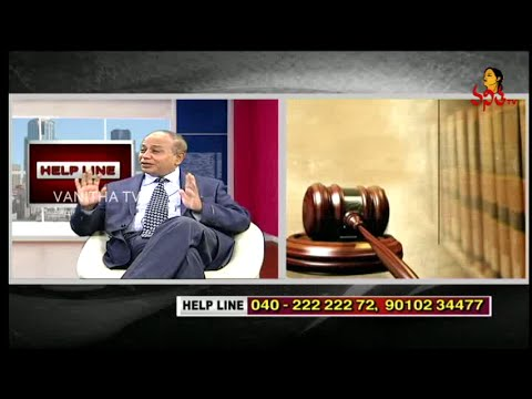Discussion on Family Issues and Legal Family Counsellors Advice | Helpline | Part 1 22 November 2015 06 22 PM