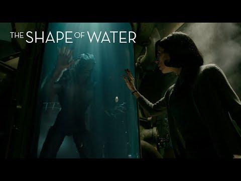 La Forma del Agua - Behind The Scenes?>