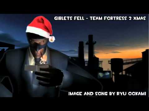 Team Giblet - MP3 - http://soundcloud.com/ryu-ookami/team-fortress-2-giblets-fell-xmas-special/download/ Merry Christmas to you all, you can download it, show it to your T...