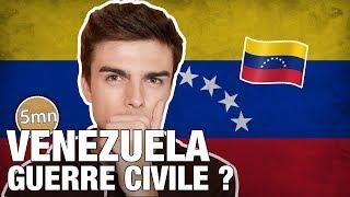 Video Que se passe-t-il au Venezuela ? - 5 minutes pour décrypter MP3, 3GP, MP4, WEBM, AVI, FLV September 2017