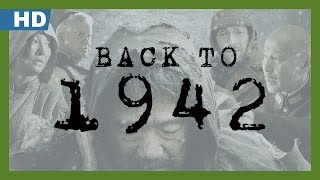 Nonton Back To 1942  Yi Jiu Si Er   2012  Trailer Film Subtitle Indonesia Streaming Movie Download