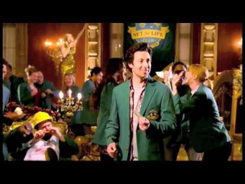 California Lottery Set for Life Scratchers Commercial (2011) (Television Commercial)