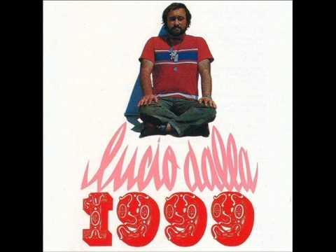 Tekst piosenki Lucio Dalla - 1999 po polsku