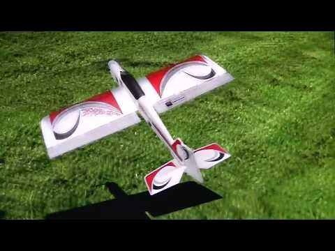 Video of Absolute RC Plane Sim