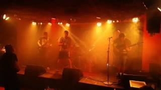 Video Through The Disaster - New Age live @Kutná Hora