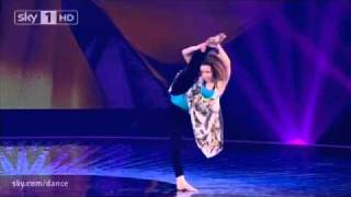 Got To Dance Series 2: Ella Semi Final