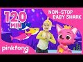 Download Lagu Baby Shark Medley | +Compilation | Baby Shark | Pinking Songs for Children Mp3 Free