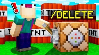Video 5 WAYS NOOBS WILL DESTROY MINECRAFT! MP3, 3GP, MP4, WEBM, AVI, FLV Desember 2018