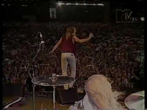 Page & Plant - Hollywood Rock - 1996.01.27 - Praça da Apoteose - RJ - Brazil. - Full Concert.